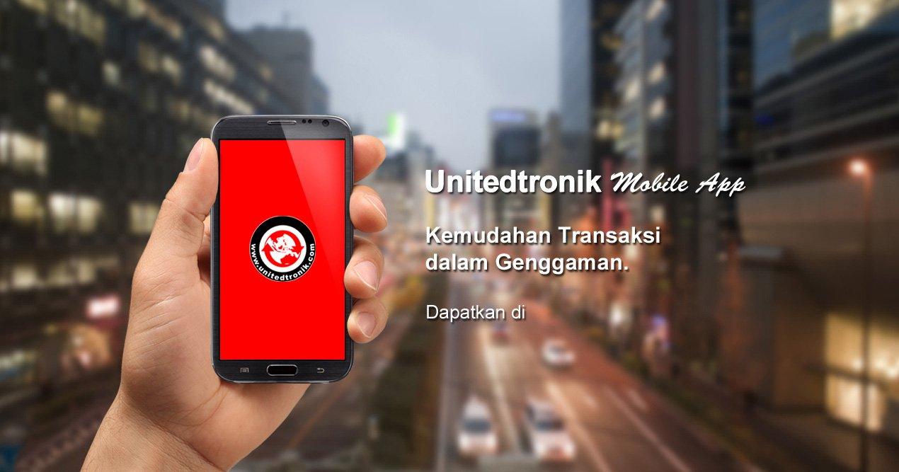 aplikasi unitedtronik